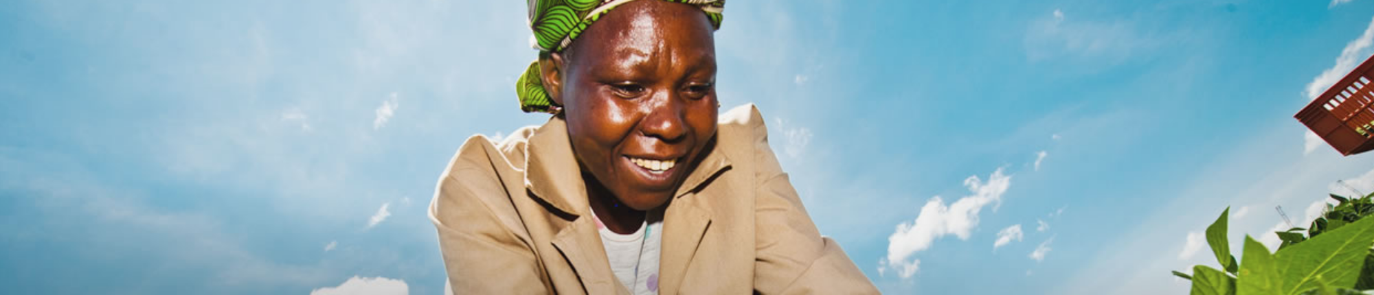 See the impact of the Rabo Foundation firsthand