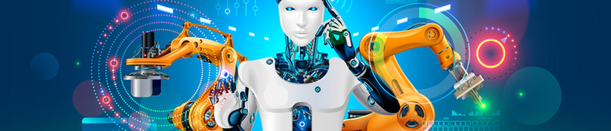 Robotics: proeven aan automatiseren en hoe een Robot werkt