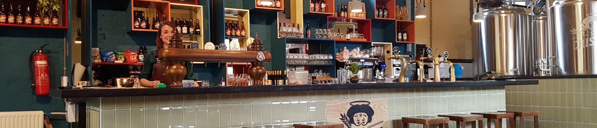 (online) Bierproeverij Sint Crispijn