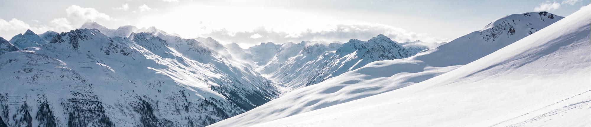 Save the date - Jong Rabo ski trip 2020