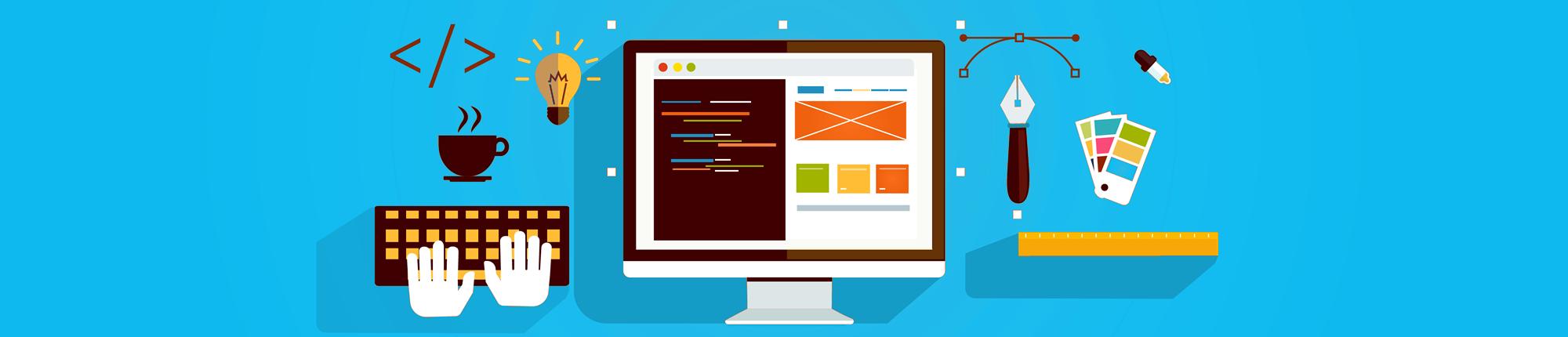 Workshop Web Development voor Dummies