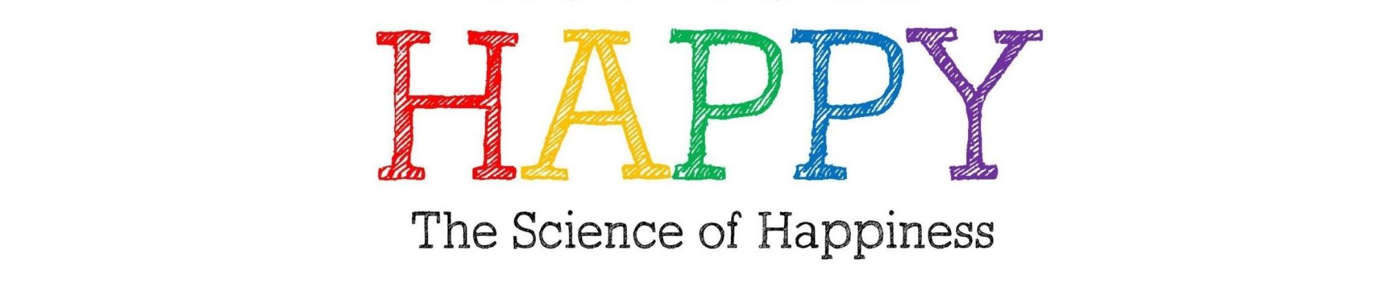De Wetenschap van Geluk #hoedan?
