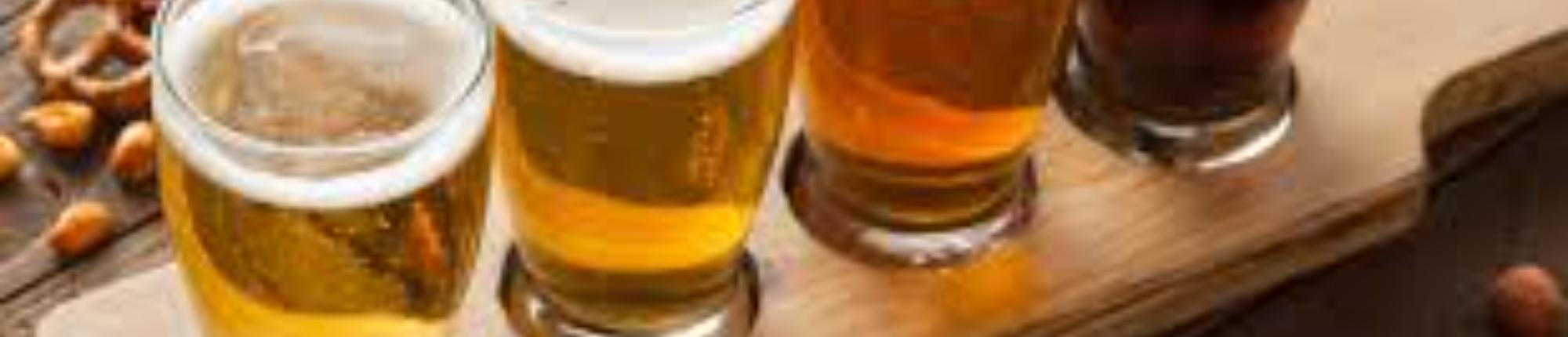 Eindejaarsactiviteit Bier & Burgers
