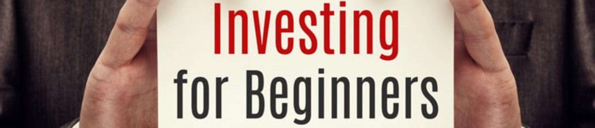 Investing 1.0.1.