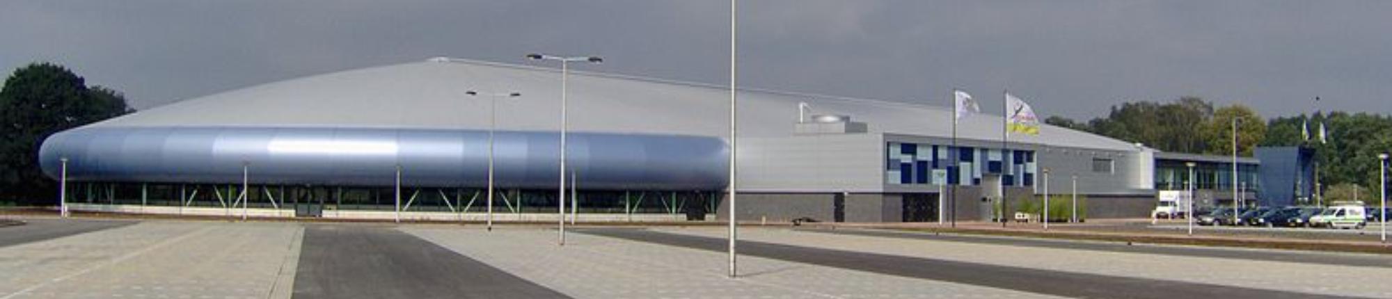 Cancelled - IJsbaan Twente met Gianni Romme én een Curling Clinic